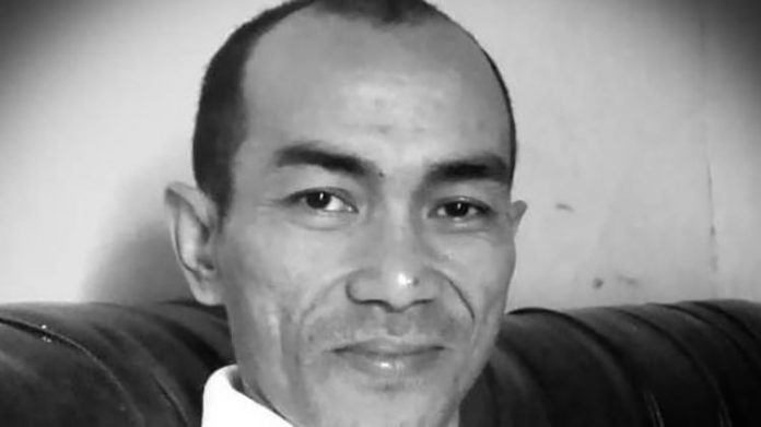 Tenaga Ahli Desa Kabupaten Alor, Machris Mau, SP.