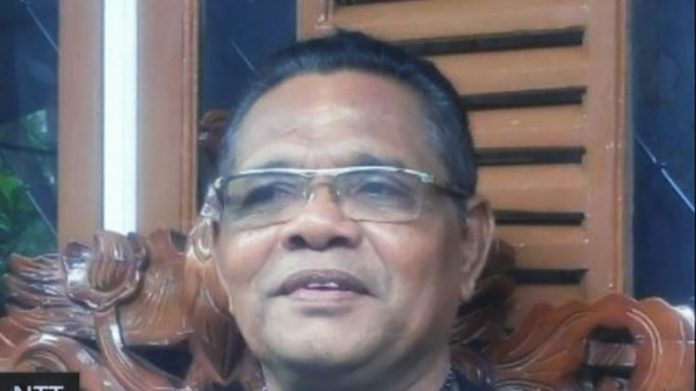 Wakil Bupati Alor Hj. Imran Duru, S.Pd. (Sumber: MahenzhaExpress.com).