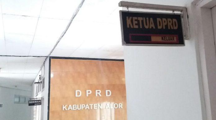 DPRD Alor