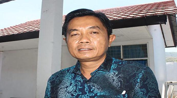 Kepala Kejaksaan Negeri Kalabahi Pipiet Suryo Priarto Wibowo, SH., MH.