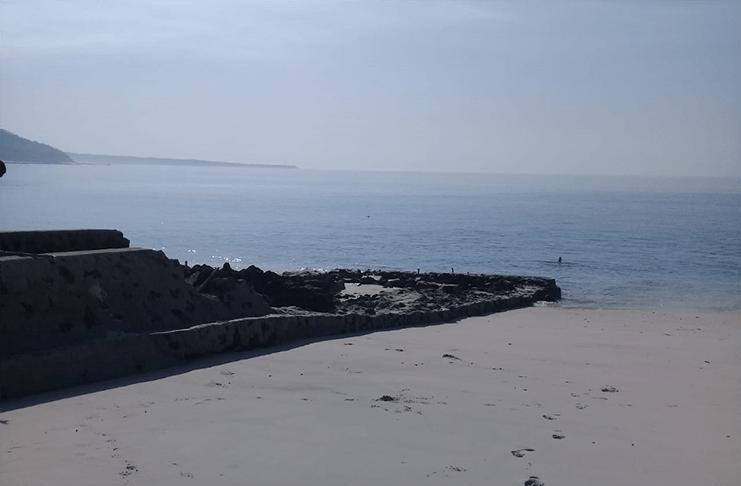 Proyek Tambatan Perahu di Ling'al