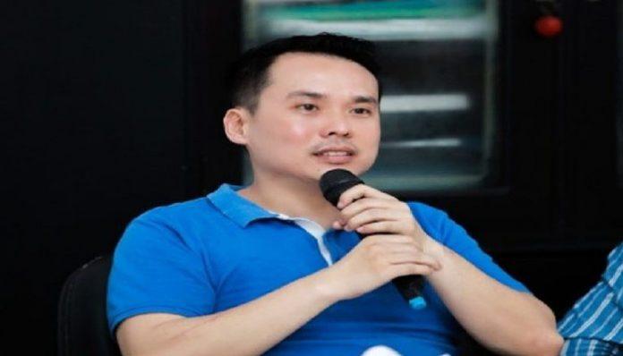 Anggota DPRD NTT Rocky Winaryo