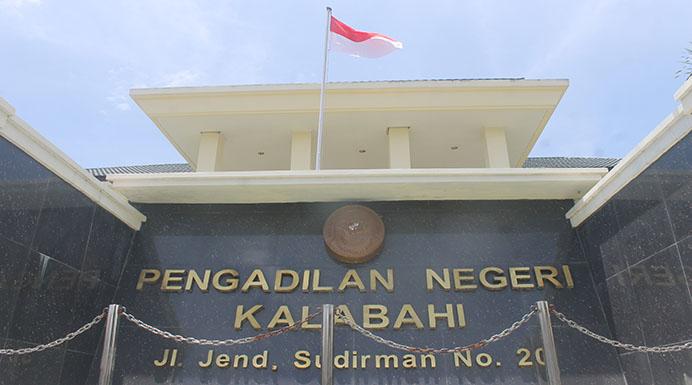 PN Kalabahi