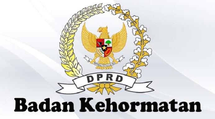 Badan Kehormatan DPRD