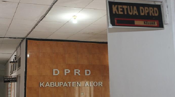 Kantor DPRD Alor