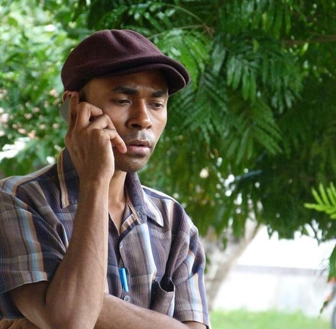 Ahli Hukum Untrib Kalabahi, Setya Budi Laupada, SH.,MH