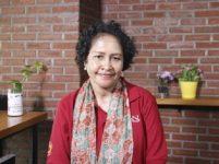 Ketua MS GMIT Pdt. Dr. Mery Kolimon. (Foto: Jabawan.com).