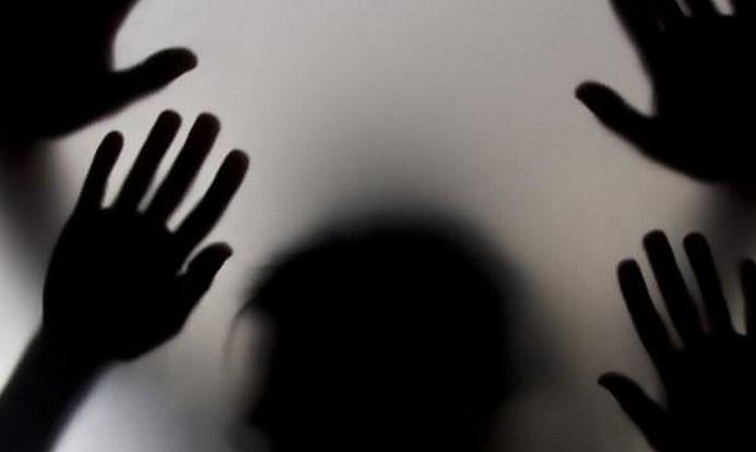 Ilustrasi kekerasan seksual anak. (Foto: Jambiindependet.go.id).