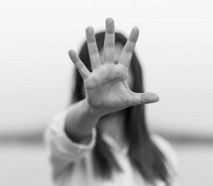 Ilustrasi stop kekerasan terhadap perempuan dan anak. (Foto: suara.com).