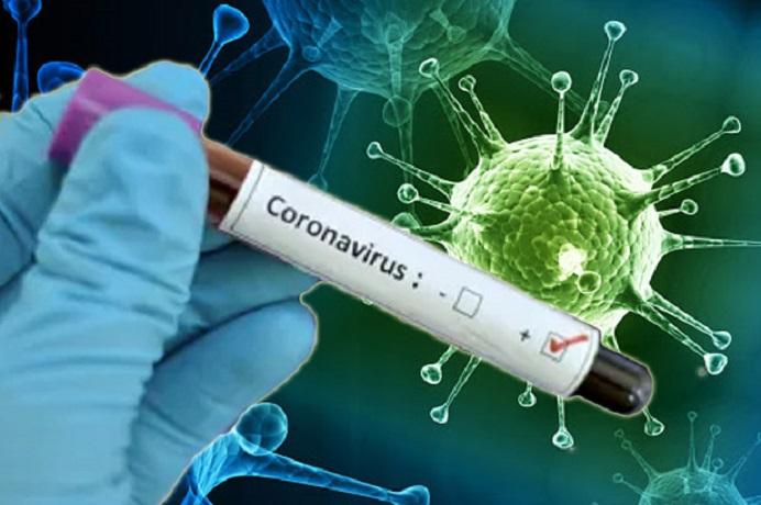 Ilustrasi pengobatan pasien Covid-19. (Foto: rctiplus.com).