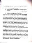 Copian halaman kedua surat yang diduga dibuat dan dikirim oleh Ketua DPRD Alor Enny Anggrek kepada Kapolri Jenderal Idham Azis di Jakarta pada tanggal 4 November 2020.