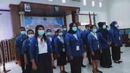 Pengurus PAFI Cabang Alor Periode 2019-2024