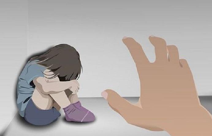 Gambar Ilustrasi: Kekerasan seksual anak. (SUmber: pikiranrakyat.com).