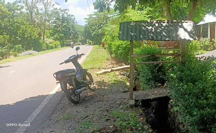 Penjualan bensin enceran di Kabola ditutup akibat ketiadaan bensin
