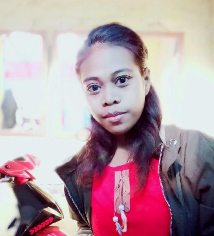 Swanti Sari Dopong